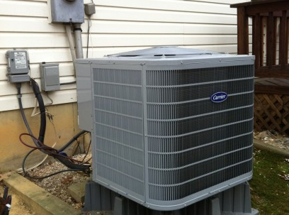 Performance Heat Pump