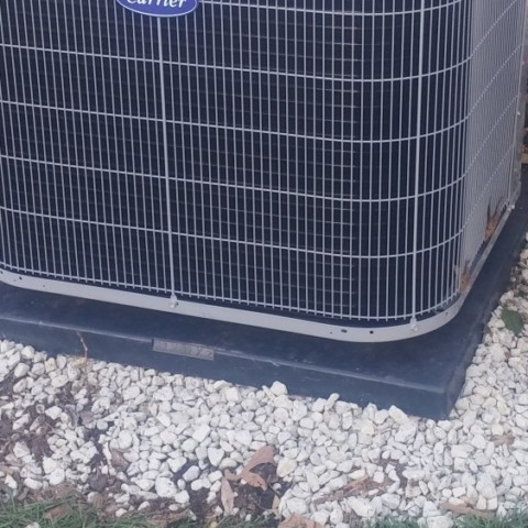 Carrier Comfort series 4 Ton 15 SEER Air conditioner(Ashburn)
